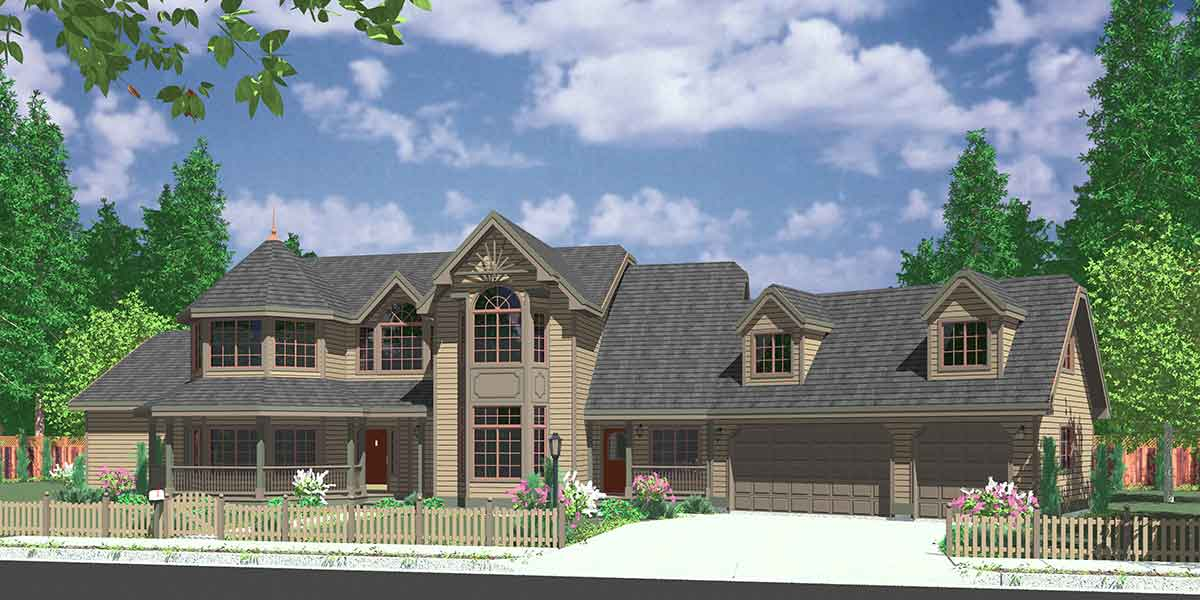 Fabulous Front View House Plans Rear View And Panoramic View House Plans Largest Home Design Picture Inspirations Pitcheantrous