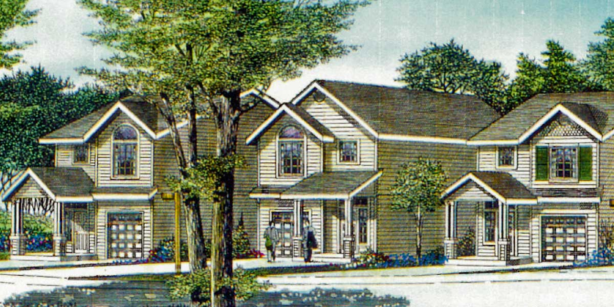 Small House Plans With 3 Car Garage Small House Plans 2 Bedroom House Plans One Story House