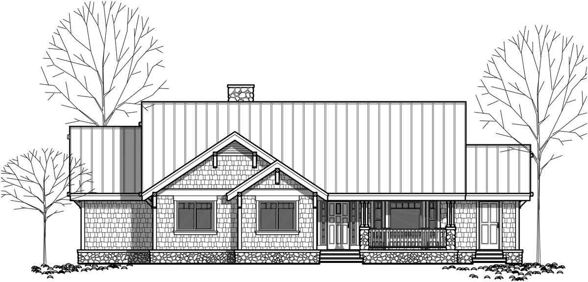 9940 one level house plans single level craftsman house plans house plans for empty